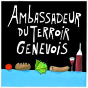ambassadeur badge